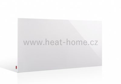 Kovový infrapanel Heat Decor