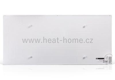 infračervený topný panel
